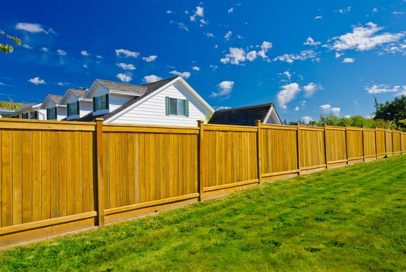 Gallery Of The Fences And Gates Fencing Company Fencing